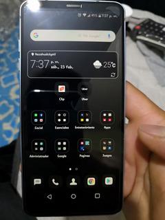 LG G6+ Estetica De 10