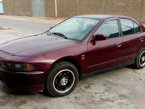 Auto Mitsubishi Galant Vx 1998 En Excelente Estado