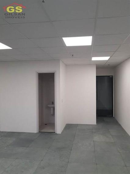 Comercial - Aluguel - Alphaville - Barueri - Gs546