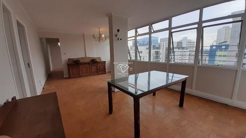 Imagem 1 de 15 de Apartamento - Jardim Paulista - Ref: 4230 - L-almirantej