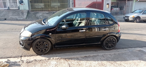 Citroën C3 2012 1.4 8v Exclusive Flex 5p