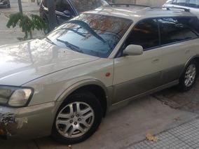 Subaru Legacy Outback 2.5 Gx Awd