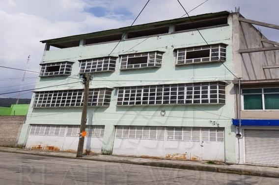 Edificios En Venta En Miguel Hidalgo (corralitos), Toluca