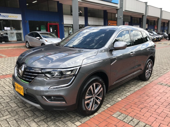 Renault Koleos Intens 2020 Aut
