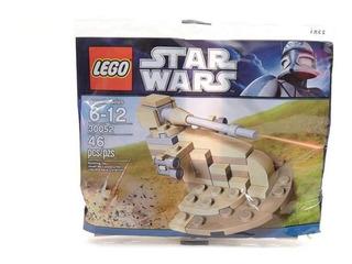 Lego Star Wars Aat 30052 - 46 Pzs
