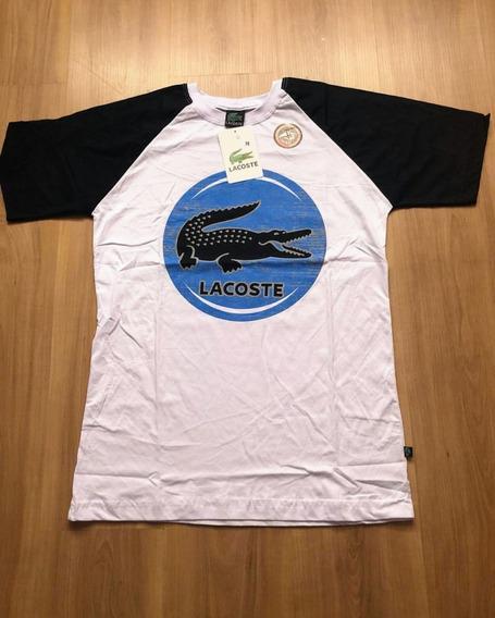 Kit 5 Camisetas Estampas Variadas