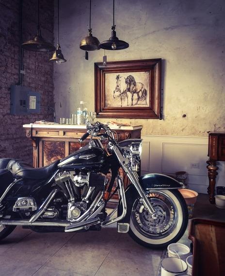 Harley-davidson Road King