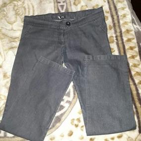 Pantalón Maternal De Jean. Embarazada. Marca Belly. Talle 1