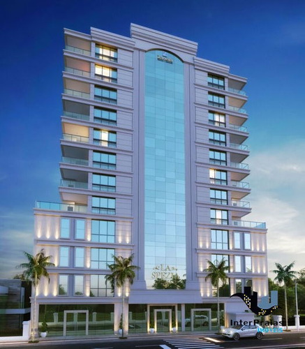 Imagem 1 de 7 de Apartamento Padrão Com 3 Quartos No Pérola Do Atlântico - 410530-v