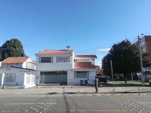Casas En Venta Cedritos 90-63219