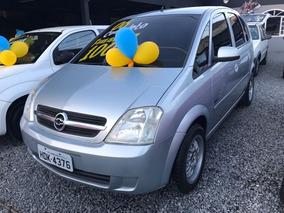 Chevrolet Meriva Joy 1.8 2006
