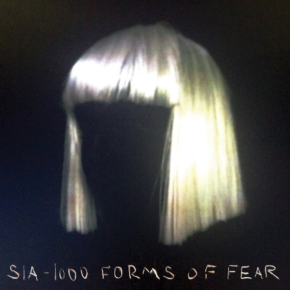 Cd Sia 1000 Forms Of Fear Nuevo En Stock Musicanoba