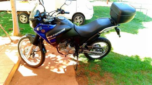 Yamaha Teneree 250
