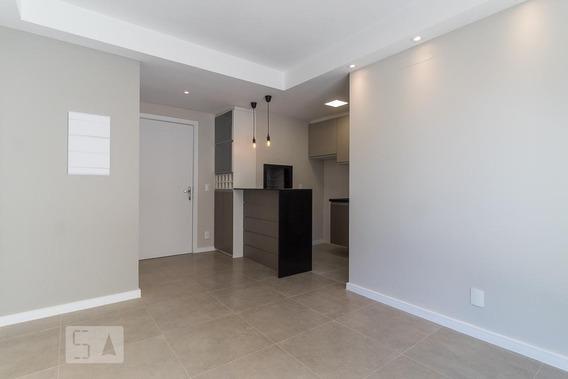 Apartamento Para Aluguel - Jardim Salso, 1 Quarto, 42 - 893096969
