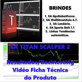 Ea Titan Scalper 2_+_brindes_vidéo Descrição Do Produto.