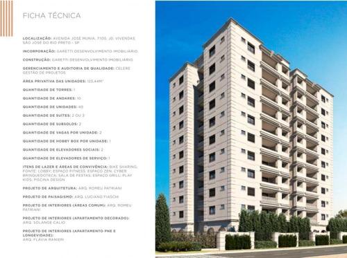 Imagem 1 de 10 de Apartamentos - Ref: V4862