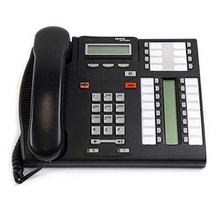 Nortel Networks Norstar T7316 Ejecutivo Lcd Para El Teléfono