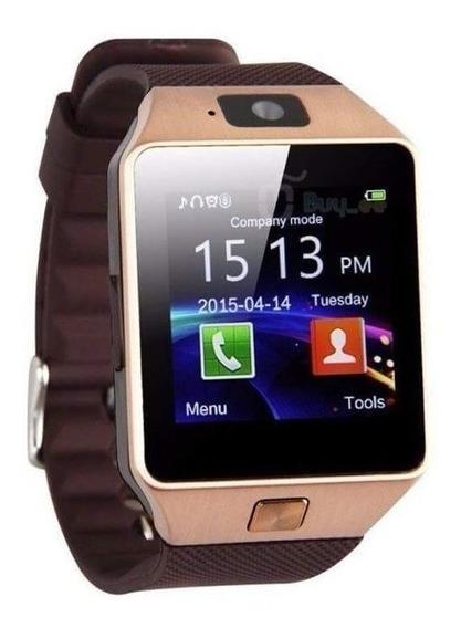 Smart Watch Dz09 Reloj Inteligente-celular