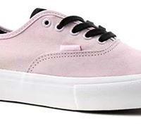Vans Zapatos Lila Nina Talla 2 Originales Amerianos