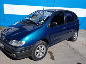 Renault Scénic Mod 2000 Tdi