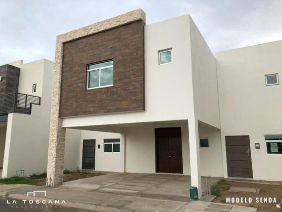 Casa En Residencial Senderos, Torreón