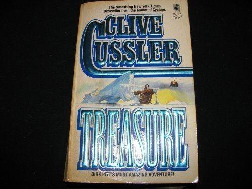 Treasure. Clive Cussler