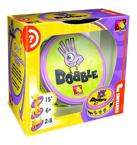 Imagen 1 de 2 de Juego de cartas Dobble Top Toys