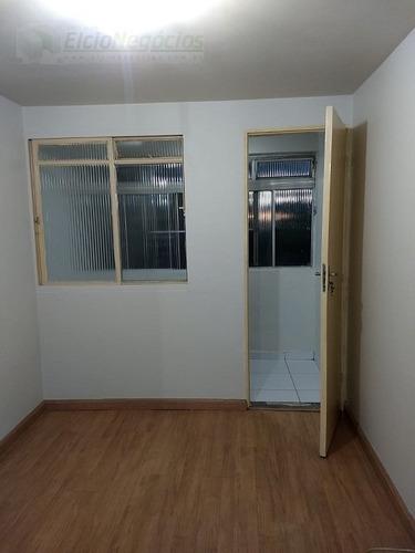 Imagem 1 de 9 de Apartamento Para Aluguel, 2 Dormitórios, Santana - São Paulo - 2655