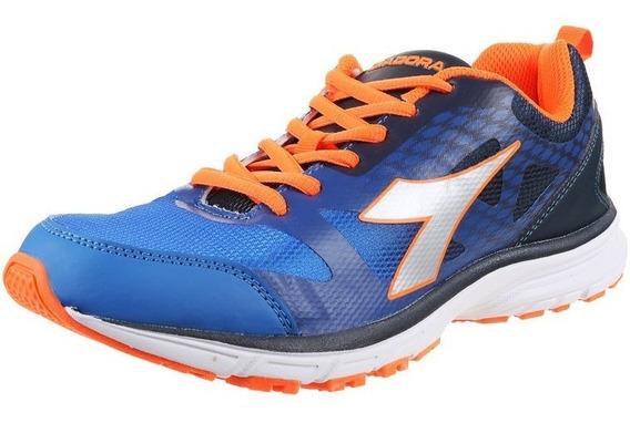 Zapatillas Diadora Insignia Running Gym Envíos Oferta