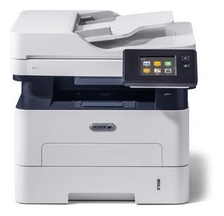 Impresora Multifuncional Xerox A4 Laser B215 Usb Wifi Duplex