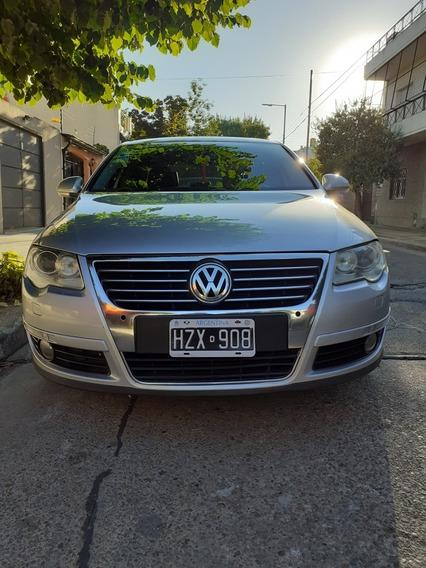 Volkswagen Passat 2.0 Tsi Exclusive Dsg 2009