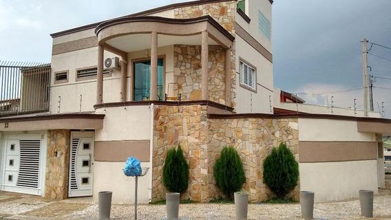 Casa Residencial À Venda Em Sumaré. - Ca3115