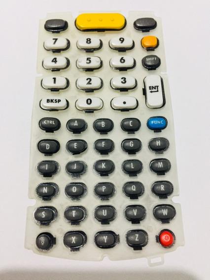 Membrana Teclado 48 Teclas Motorola Mc3190 Mc3200 Mc32n1