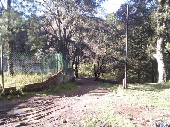 Terreno En Villa Del Carbón