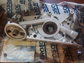 Bomba De Aceite Monza 1.8 2.0 0riginal Brosol 60 Verdes