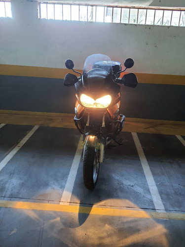 Honda Varadero  Varadero
