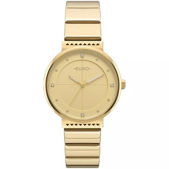 Relógio Euro Feminino Eu2035yoa4d