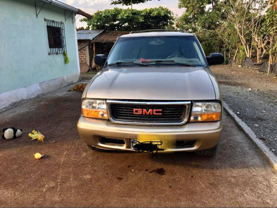 Chevrolet Blazer Negociable