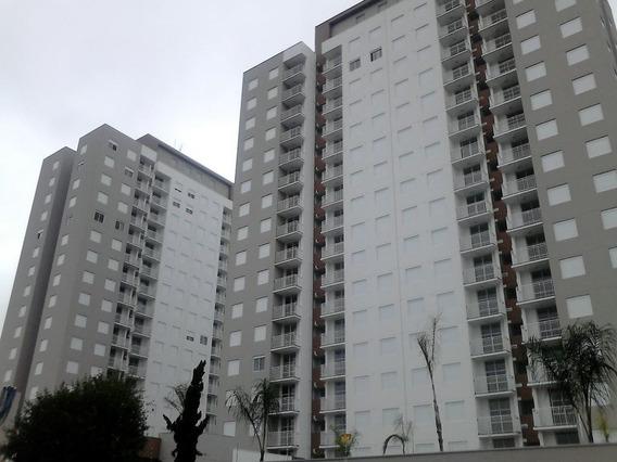 Apartamento Na Vila Maria, 3 Dormitórios, 1 Suite, 1 Vaga, Pertinho Da Uninove. - 169-im253924