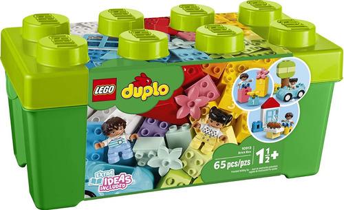 Lego Duplo 10913 - Caja De Ladrillos Clásica 2020 65 Piezas