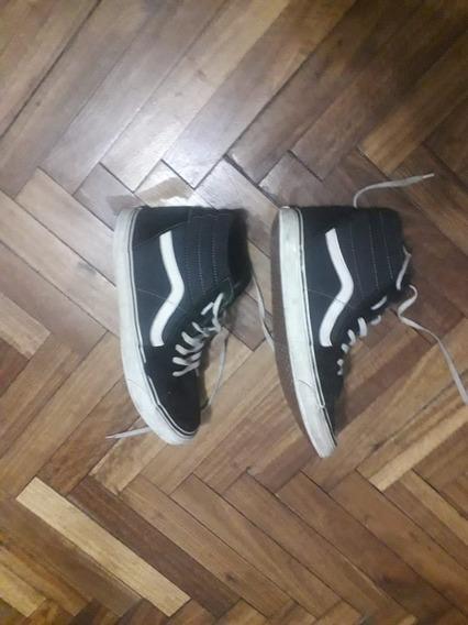 Zapatillas Vans Sk8 Clásicas