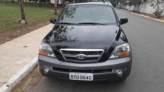 Kia Sorento 2.5 Ex Aut 5p 170 Hp 2008