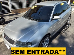 Audi A3 1.8 Aut Completo Gasolina