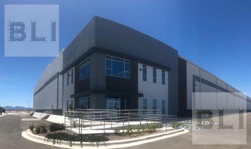 Bodega Industrial En Renta En Aguascalientes - Aguascalientes