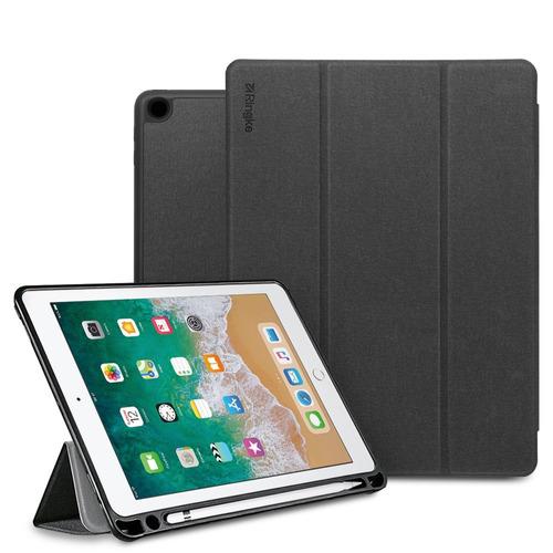 Imagen 1 de 7 de Funda New iPad 9.7 2018 Ringke Smart Case Cover