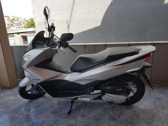 Honda Pcx 150 - 465 Km Rodados - Documentação Ok - Gasolina