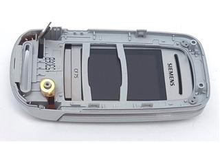Carcaça Celular Siemens Cf-75