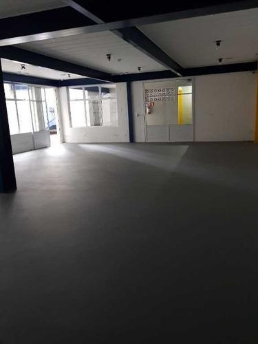 1 Salão Comercial Dividido Em 2 Pisos 172m² - Centro Santo André - Elisa Flaquer - 6
