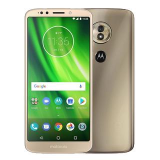 Celular Motorola Moto G6 Play Xt1922 Refabricado Liberado