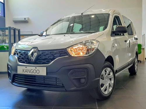 Renault Kangoo 1.5 Diesel 0km 2021 Entrega Inmediata (ga)